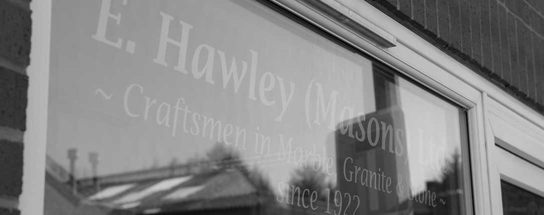 Contact E.Hawley (Masons) Ltd